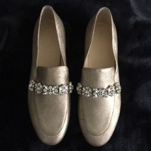 NWOT Ivanka Trump loafers